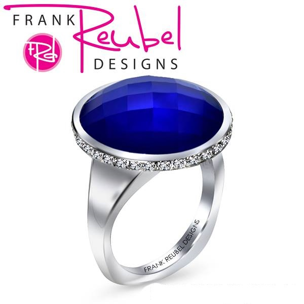 Frank Reubel - 1507838_10152144210987692_1785545730_n.jpg - brand name designer jewelry in Ripon, Wisconsin