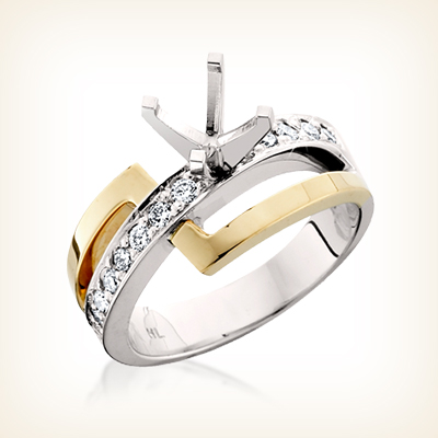 Bridal Diamond Engagement Rings