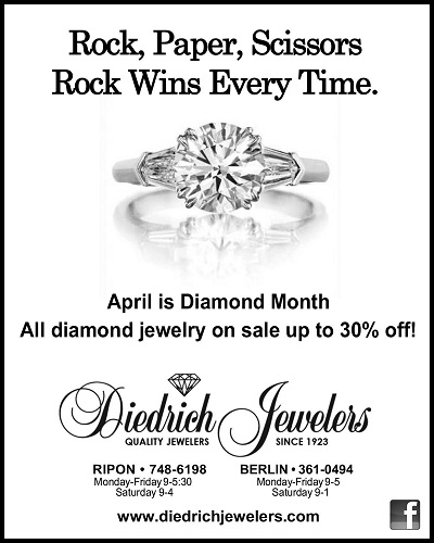 Diamond Month