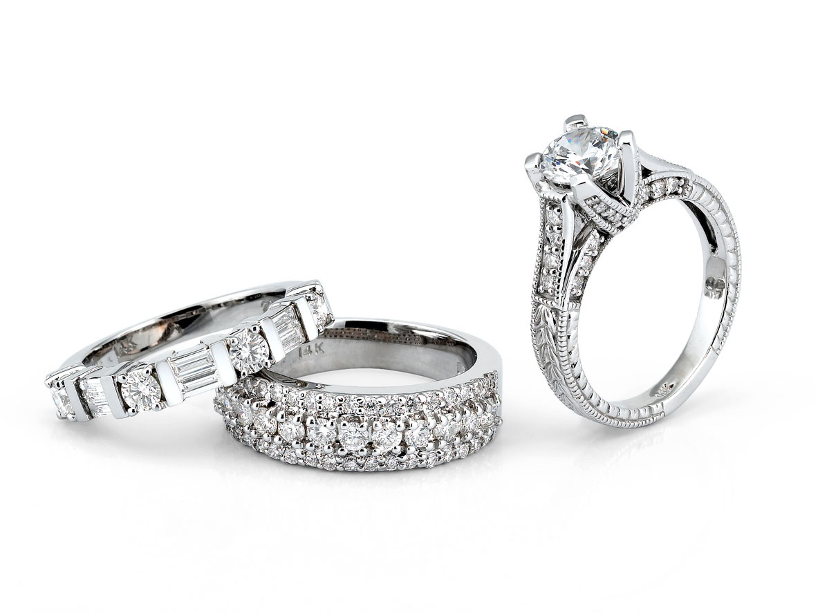 Browse All Designer Engagement Rings  Diedrich Jewelers Ripon, WI