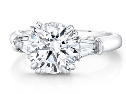Create Your Perfect Engagement Ring  Diedrich Jewelers Ripon, WI